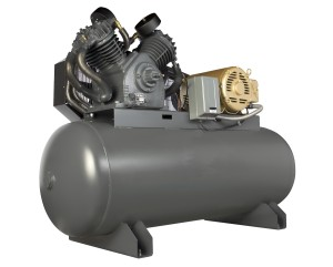 Vertical and Horizontal Compressors Available